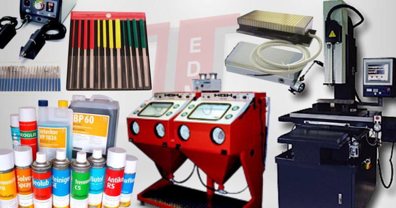 home-prodotti-complementari-2 elettrodi filo per elettroerosione EDM