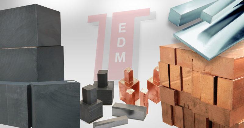 home-rame-grafite elettrodi filo per elettroerosione EDM
