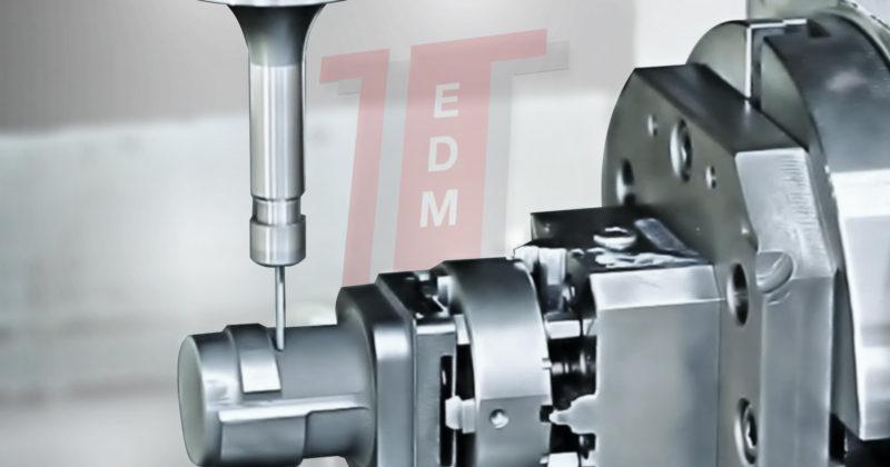 menu-1-creazione elettrodi filo per elettroerosione EDM tecno E.D.M.