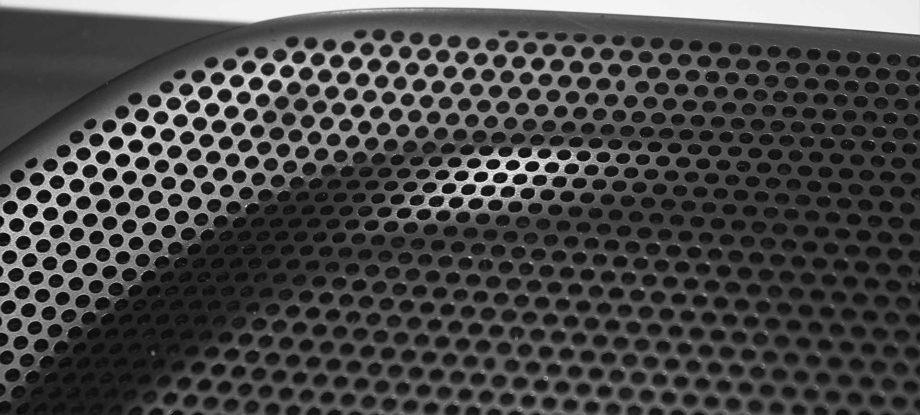 elettrodi in grafite elettrodi grafite griglia altoparlante cover