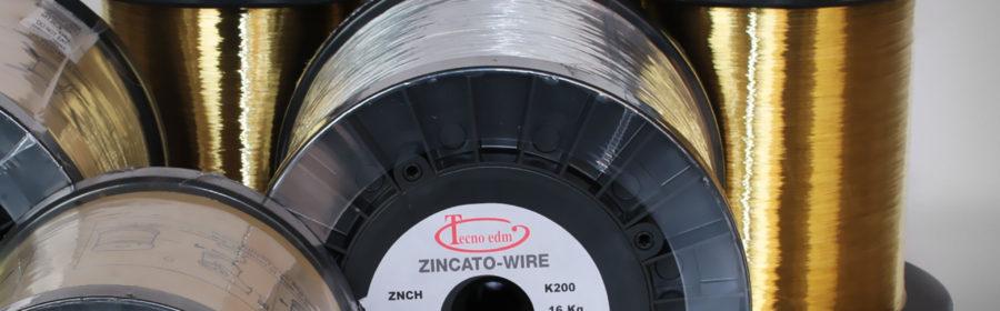 edm wire filo per elettroerosione EDM filo EDM elettroerosione taglio