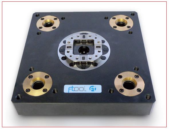 prima opzione universali utilizzo1 opzioni universali utilizzo sistema centraggio EDM fissaggi per EDM