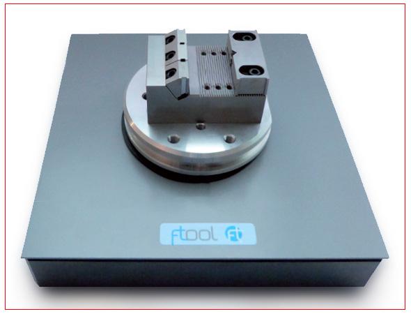 2 opzioni universali utilizzo sistema centraggio EDM fissaggi per EDM