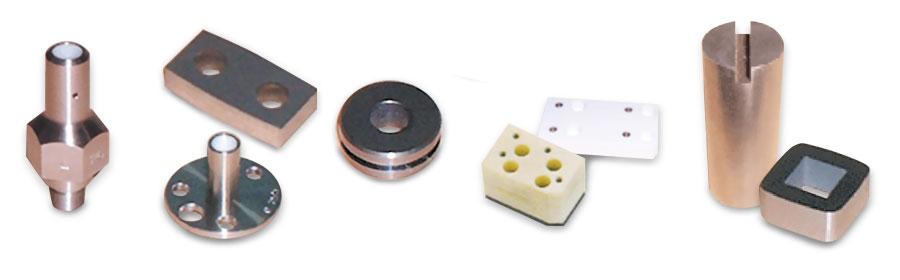 accessori filo EDM macchine utensili slim ricambi