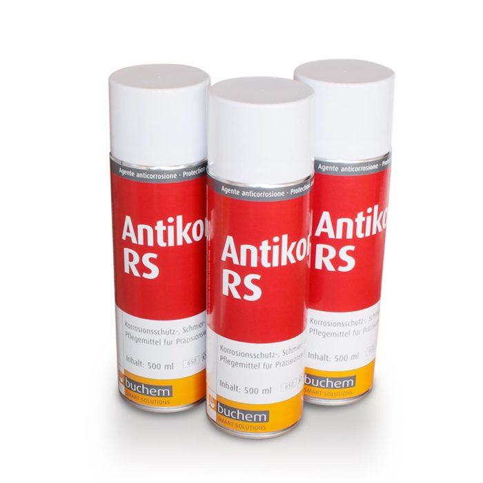antikor RS extra prodotti chimici