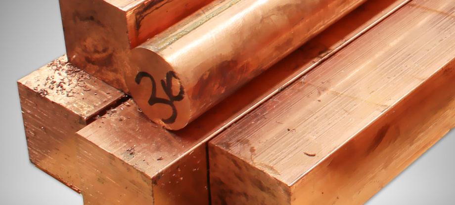 rame e rame tungsteno barre rame quadre tonde piatte Copper and Copper tungsten