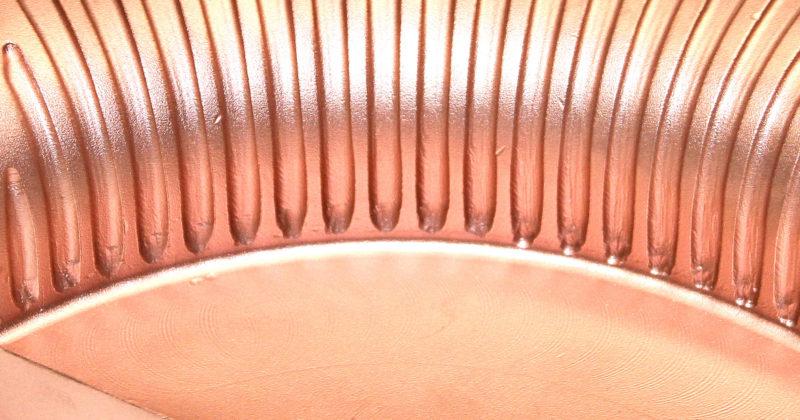 elettrodi in rame elettrodi rame complessi filo per elettroerosione