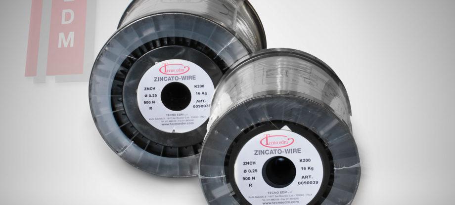 filo zinco ZNC WIRE CU 63-ZN 37