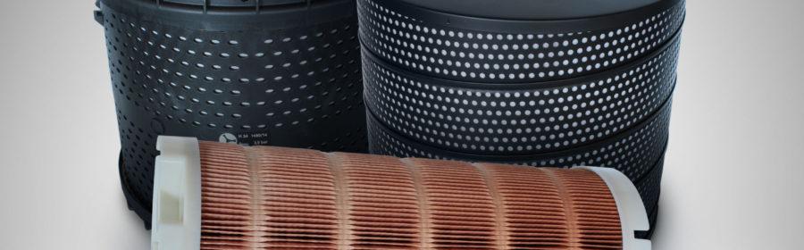 filtri per tuffo e filo filtri tuffo e filo macchine EDM filters for sinking and wire machines