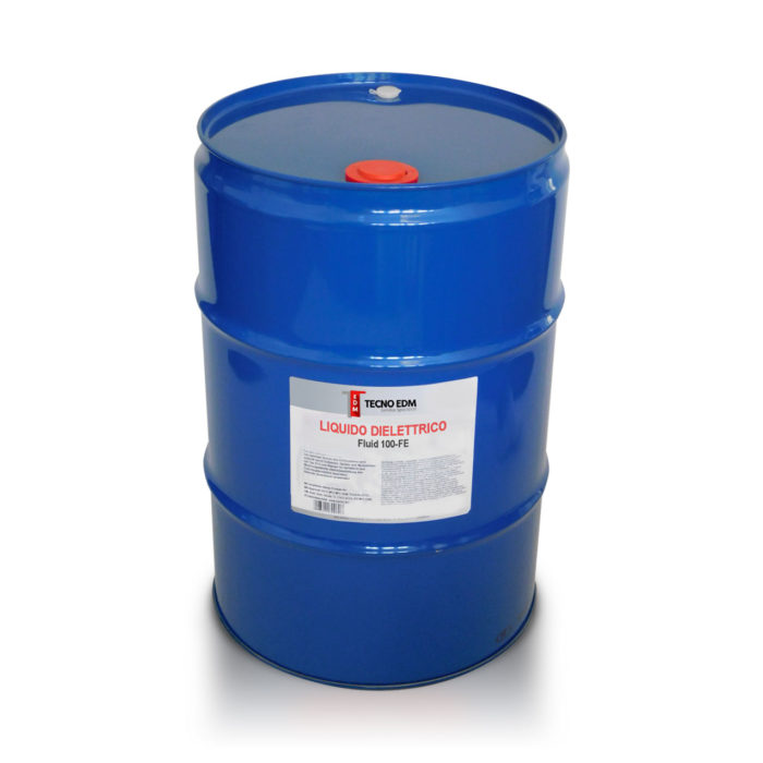 liquido dielettrico TecnoEdm prodotti chimici