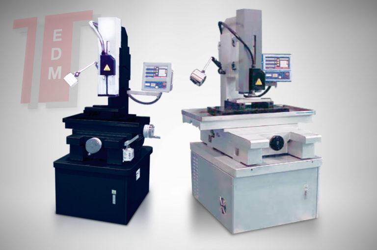 microforatrici Speed Drill EDM