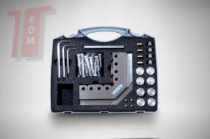 set angolo FTool fissaggi macchine elettroerosione filo fissaggi per EDM