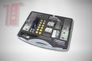 set barre FTool fissaggi macchine elettroerosione filo fissaggi per EDM