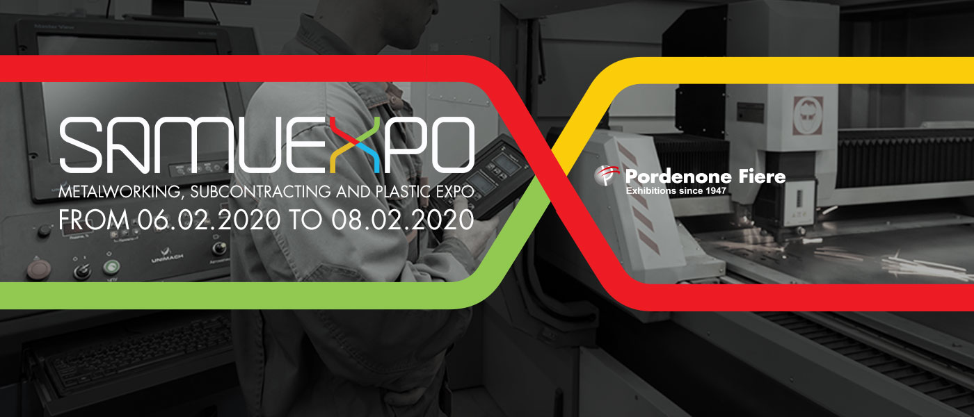 samuExpo international fair
